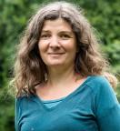 Bettina Fraisl, Imago Therapeutin und Workshop Presenterin