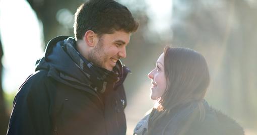 Kopfbild für Paarworkshop 2:<br>Nähe und Leidenschaft